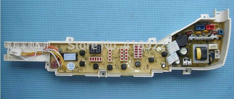Free shipping 100% tested washing machine board for Haier xqs50-728a xqb50-7288a on sale excellent washing machine filter xqb50 728e double 4380a xqs50 728a