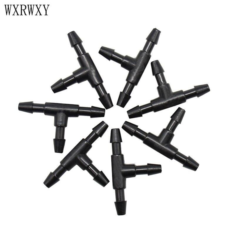 Wxrwxy Irrigation Tee 3 Way 1/8