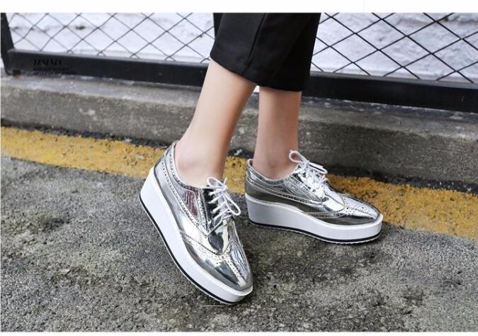2016 woman sneakers