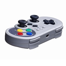 High Quality Bluetooth Wireless Gamepad Controller Joystick For Nintendo Switch Windows PC Android Wireless Controller professional sn30 pro sf30 pro wireless bluetooth game controller with joystick for windows android macos steam nintendo switch