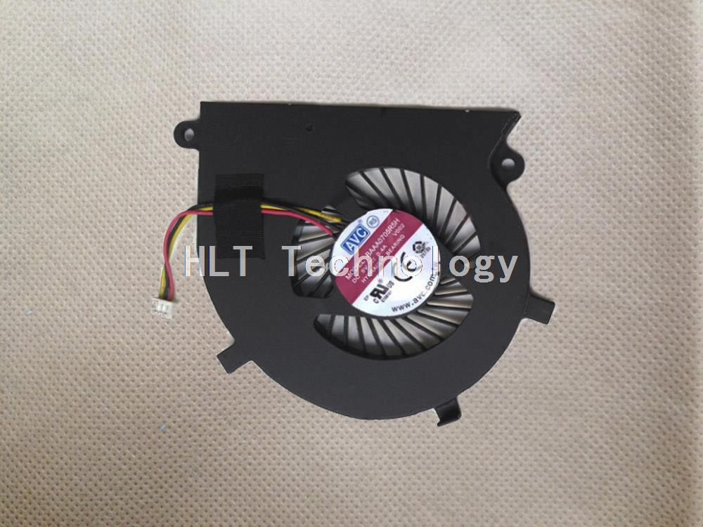 Original and New CPU Cooling fan FOR toshiba P55W P55W B P55W B5220 BAAA0705R5H V002 BAAA0705R5H