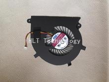 Original and New CPU Cooling fan FOR toshiba P55W P55W-B P55W B5220 BAAA0705R5H-V002 BAAA0705R5H V002 Laptop Radiators