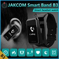 Jakcom B3 Smart Watch New Product Of Earphone Accessories As Headset Replacement Parts Double Earphone Adapter Headphone Bag