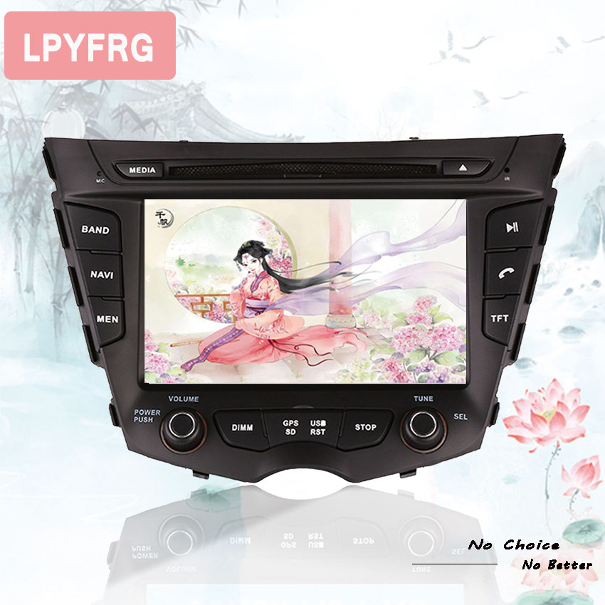 Android 9 0 Head Unit Car Dvd Player For Hyundai Veloster