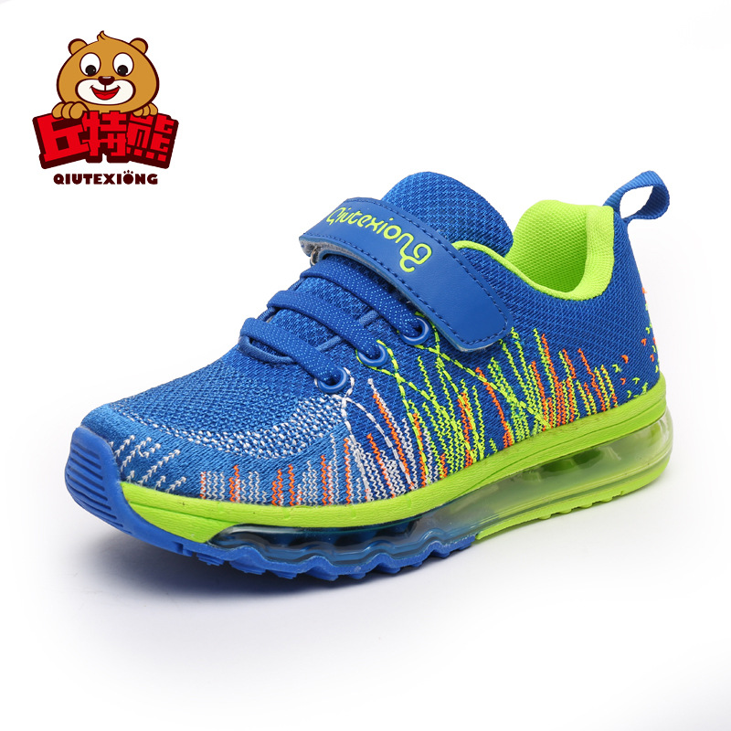 Shoes Sport for Kids Branded Boys Big Children Air Mesh Shoes 2018 Girls Sneakers melissa shoes 31-40 High Quality Kids Shoes