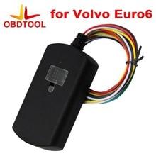 Adblue Emulator for Volvo Euro6 Adblueobd2 Emulator for Volvo Truck Diagnostic Tool with NOX Sensor