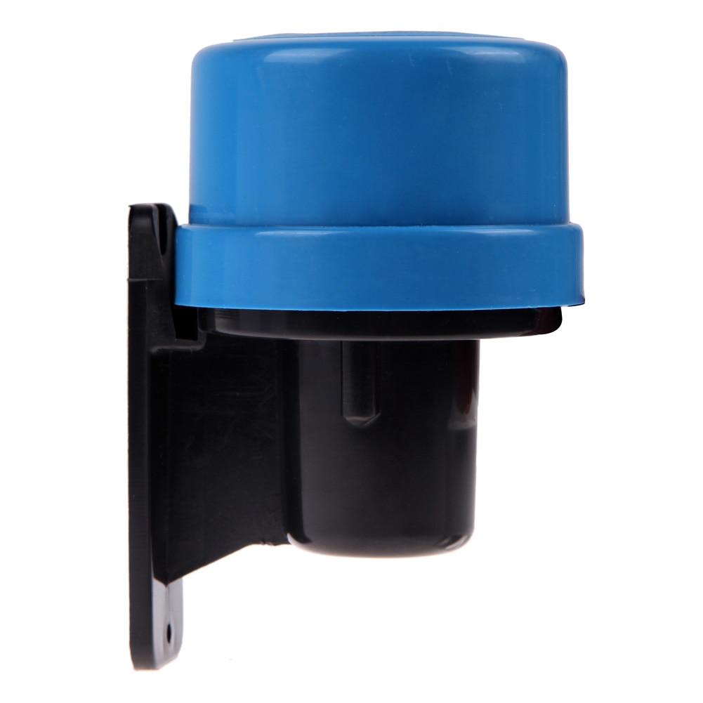 AC105-305V Light Sensor Switch Worldwide Photocell Timer Light Switch Daylight Dusk Till Dawn Auto Light Switch Energy Saving 11