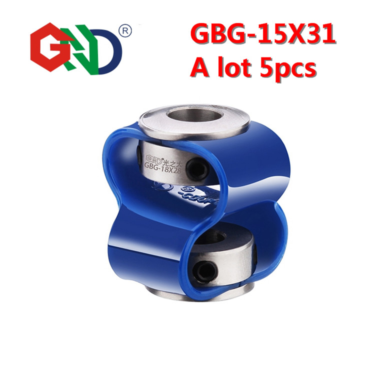 GBG stainless steel 8 encoder special series shaft coupling a lot 5pcs недорго, оригинальная цена