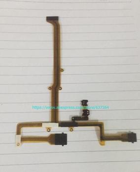 Nuevo LCD Flex Cable para Panasonic HDC-SD40 HDC-TM40 HDC-TM60 SD40 TM40 TM60 HCD-X900M X900M GK cámara de vídeo de reparación de la parte