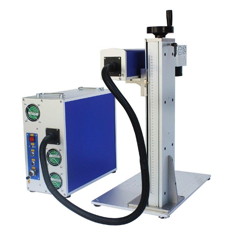 JFT-Raycus-fiber-laser-50W-laser-marking-machine-fiber-laser-marking-machine-20W-with-Red-automatically (3)_