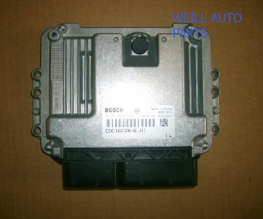 WEILL 3612100-E06 calculateur de commande électronique pour grande muraille HAVAL 2.8TC