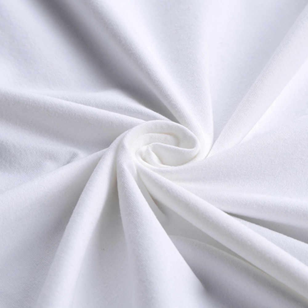 Feitong  Newest 2019 Men Printing Tees Shirt Short Sleeve T Shirt Blouse  Panda Printed O-Neck Summer top Fashion Oversize