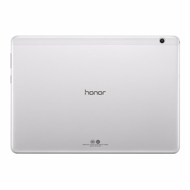Tablettes dorigine 9.6 pouces Huawei MediaPad T3 10 AGS-W09 tablette 3 go RAM 32 go ROM EMUI 5.1 Qualcomm SnapDragon 425 Quad Core