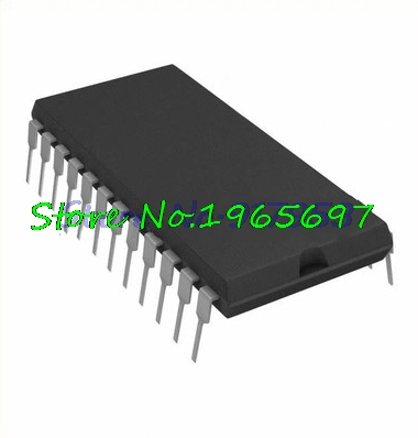 5pcs/lot CD4067BE <font><b>CD4067</b></font> Demultiplexers IC DIP-24 In Stock image