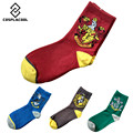 [COSPLACOOL]High Quality Cotton Harry potter Happy Socks For Men/kids Casual Meias Warm Socks Harajuku Unisex Socks Calcetines