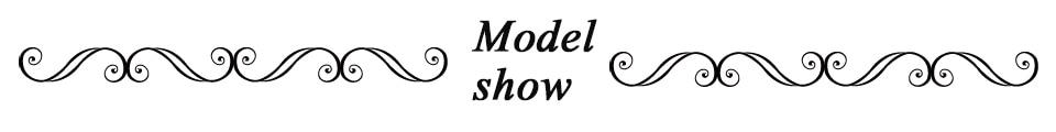 Ivy Model