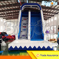 Inflatable Biggors Commercial Grade Cheap Price Inflatable Pool Slide With High Quality