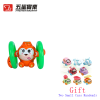 FS TOYS 1 PC 35838 plastic monkey toy talking toy from 1 to 3 electronic pets electronic toys for children 13 24 months