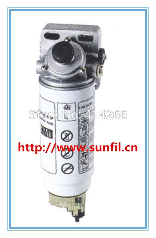 2PCS/LOT,fuel filter diesel engine FS19907 1433649 PL420 head pump,FREE SHIPPING2PCS/LOT,fuel filter diesel engine FS19907 1433649 PL420 head pump,FREE SHIPPING