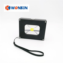 floodlight odkryty USB LED