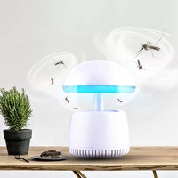 Electric mosquito killer lamp Electronics usb anti insect trap LED night light lamp Beetle Insect killer lights pest repeller
