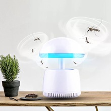 Electric mosquito killer lamp Electronics usb anti insect trap LED night light Beetle Insect lights pest repeller
