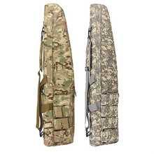 Сумка для охотничьего ружья 98 см сумка тактической винтовки