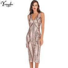 HL vestido kobiety Seksowna