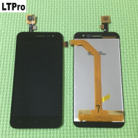 WCDMA Only Wholesale Black Jy G2f Full LCD Display Touch Screen Assembly For JIAYU G2F