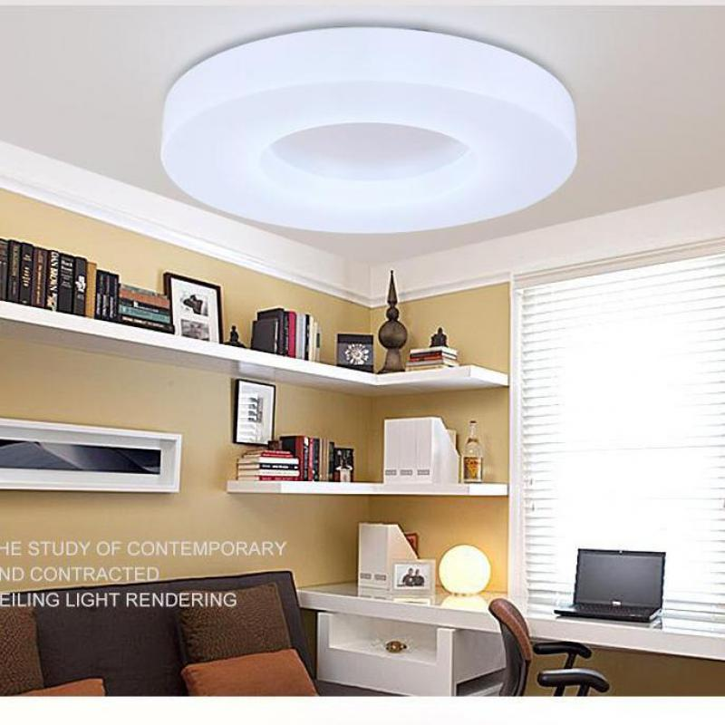moderne lamp plafond-koop goedkope moderne lamp plafond loten van, Deco ideeën