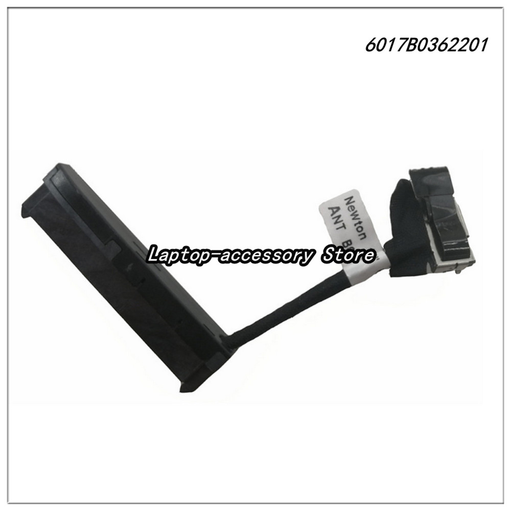 New Laptop HDD Cable For HP 450 455 640 650 1000 2000  - 6017B0362201 - HDD Hard Drive Connector