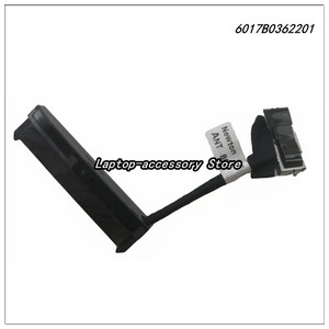 Image 1 - New laptop HDD Cable For HP 450 455 640 650 1000 2000    6017B0362201   HDD hard drive Connector