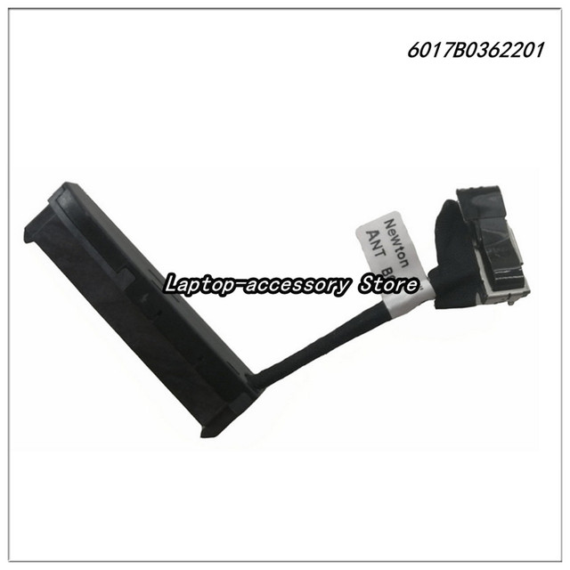 New laptop HDD Cable For HP 450 455 640 650 1000 2000    6017B0362201   HDD hard drive Connector