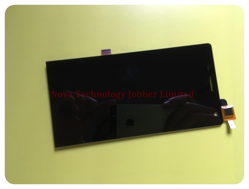 """imágenes para 100% Probado 5 """"negro Digitalizador Pantalla para DEXP Ixion MS150 MS 150 Pantalla LCD de Pantalla Táctil Digitalizador Del Sensor de Reemplazo del Conjunto"""