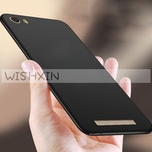 Soft for Highscreen Power Ice Case Cover Full Protection Frosted Soft Silicone Case for Highscreen Power Ice max Matte Cases(China)