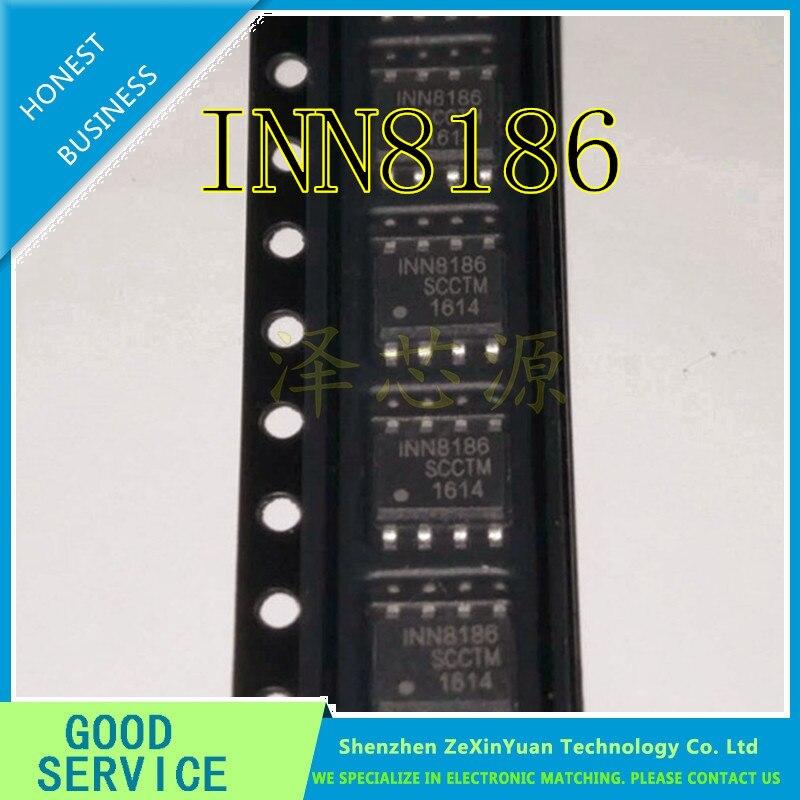 5PCS/LOT INN8186 SOP-8