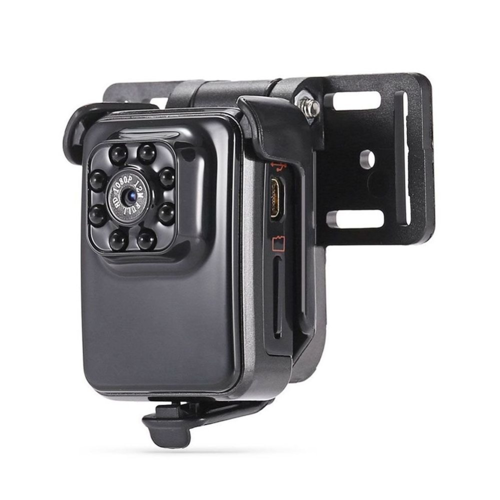 MOOL High Quality Mini Black Camera R3 WIFi HD Camcorder with Night Vision Full HD 1080P Outdoor Sports Mini DV Video Recorder цена