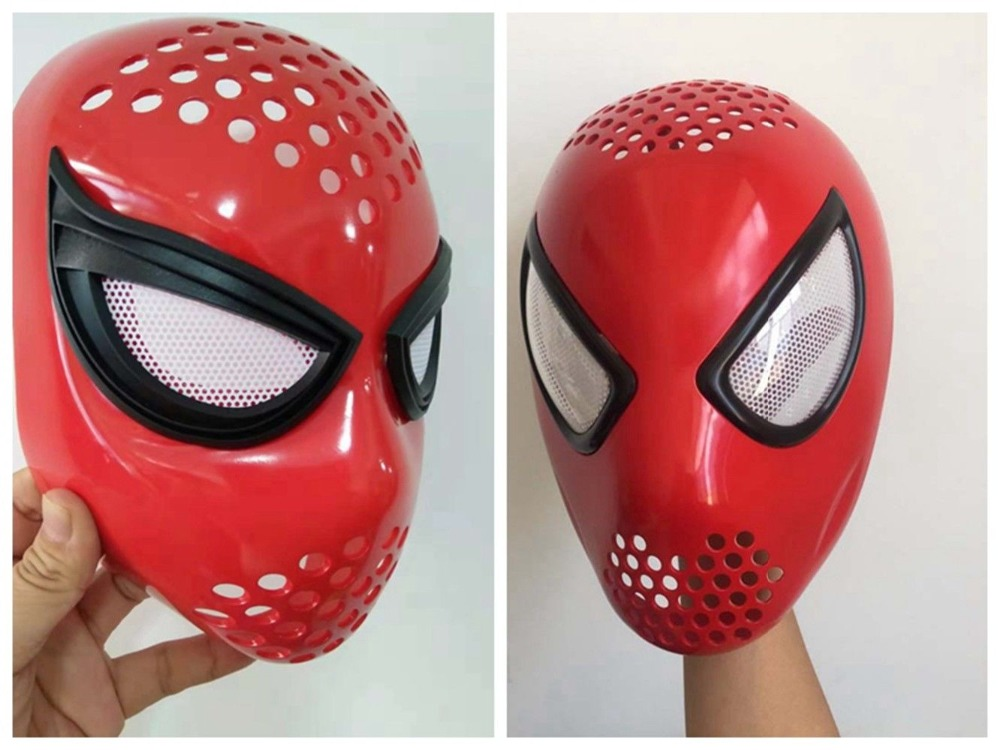 Costumes & Accessories Costume Props Spiderman Homecoming Cosplay Mini Speaker Sound Prop Stage Collection Gift Prop Drop Ship