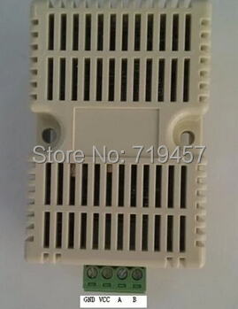 FREE SHIPPING JSY-MK-609 Temperature And Humidity Data Acquisition Module And RS485 Communication Of NC