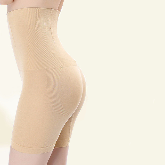 Women High Waist Body Shaper Tummy Belly Control underpants
