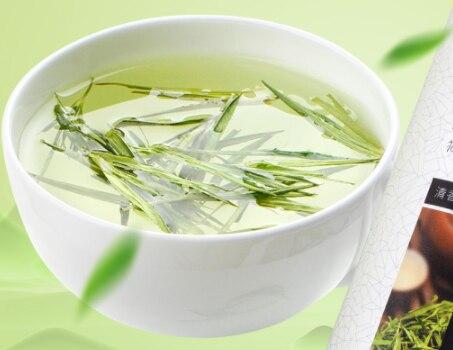 竹叶茶 1