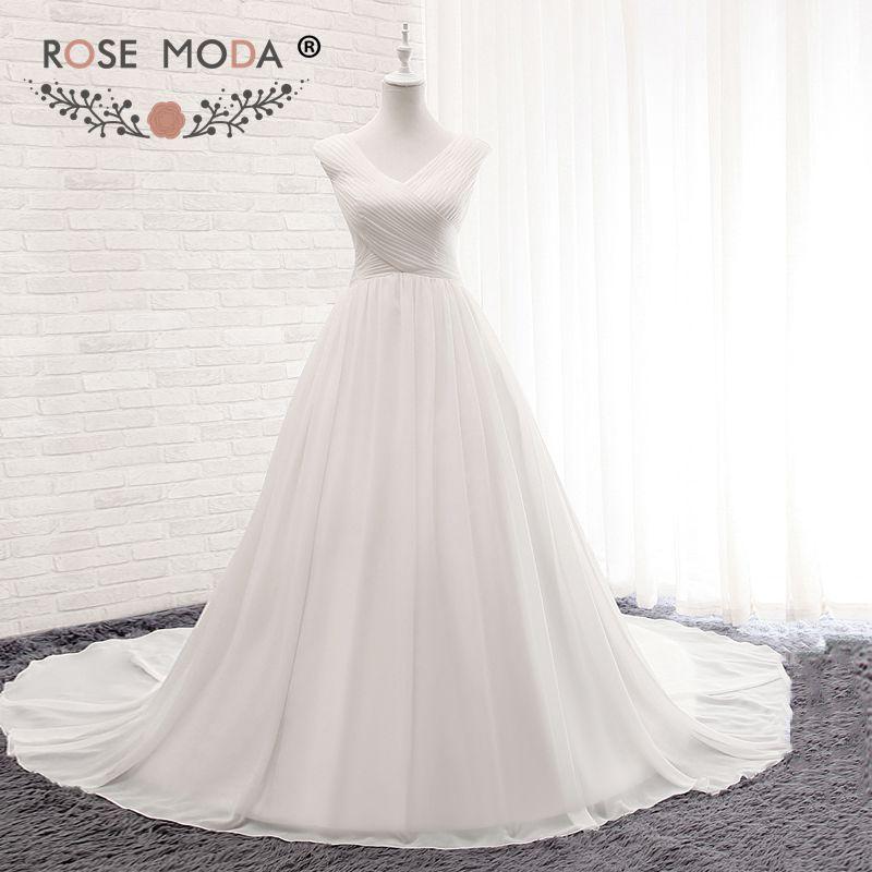 Aliexpress.com : Buy Rose Moda Chiffon Maternity Wedding