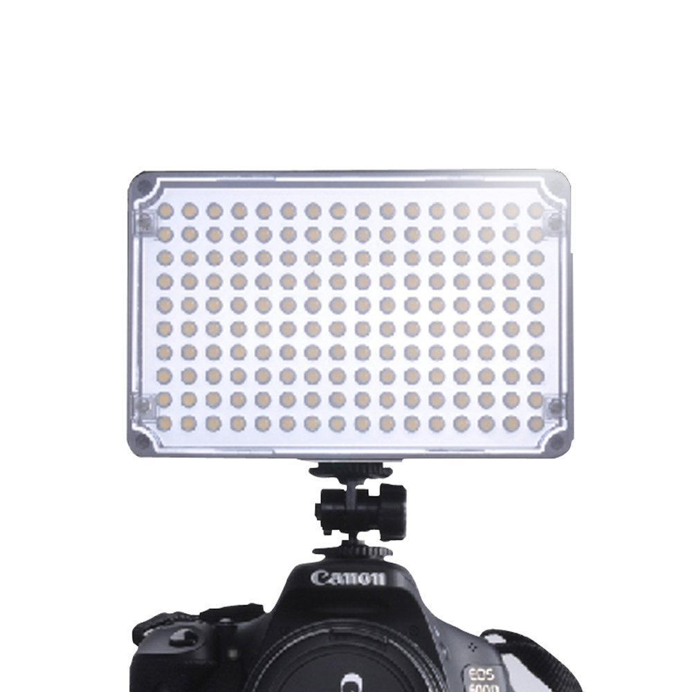 Aputure Amaran AL-H160 LED Video Studio Light,160 PCS LED lights,for Canon Sony Panasonic Camcorder DLSR Cameras Photo soy luna live paris