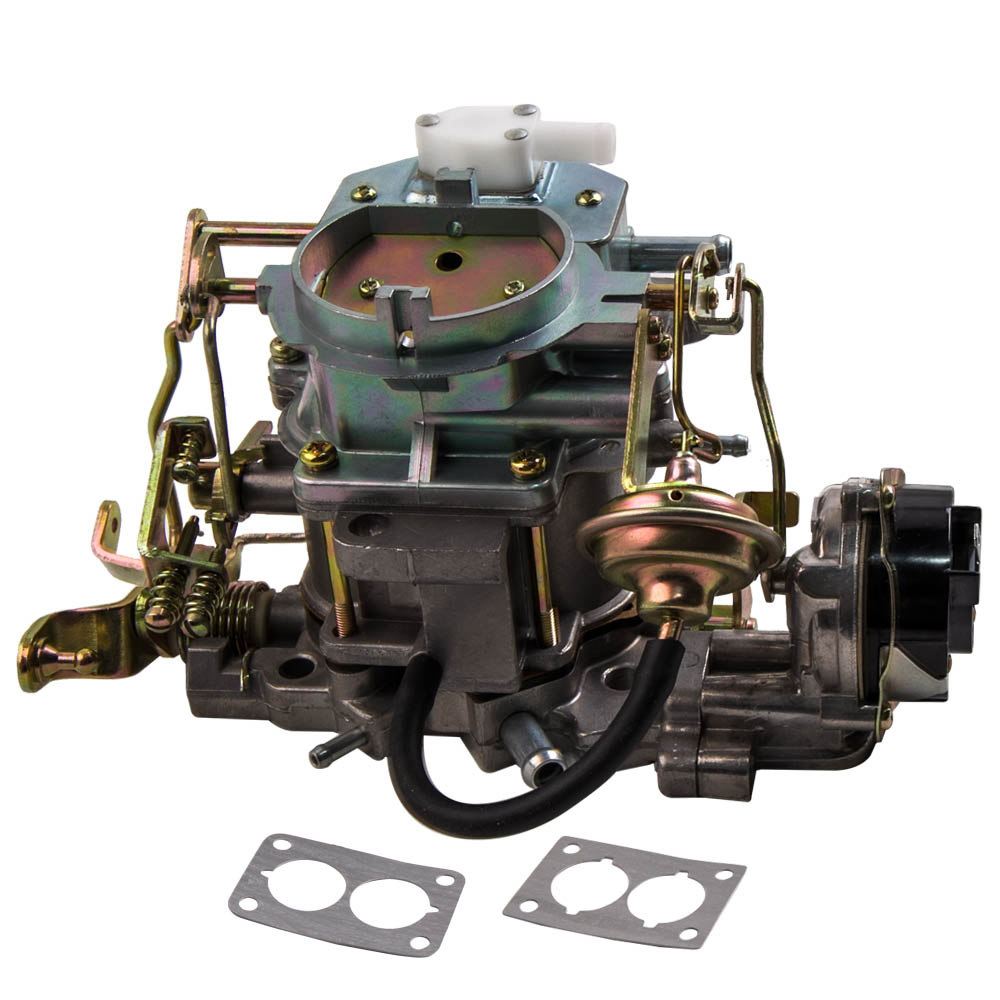 Car Carburetor Carb For Jeep Carburetor BBD 6 CYL. ENGINE 4.2 L 258 CU 180-6449 1806449 8355 8363 10-10061 partol zinc alloy car carburetor carb for plymouth models for dodge truck 1966 1973 engine carter carburetor replacement