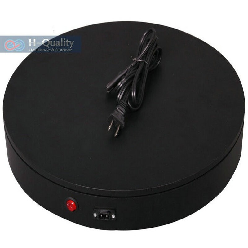 electric turntable display stand (3)