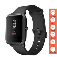 Amazfit Bip Smart Watch Heart Rate IP68 45 Days Battery