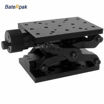 Купить LY104SSJ60M BateRpak Точность тестирования таблице лифт, лифт ход 60 мм, ручной подъем дешево