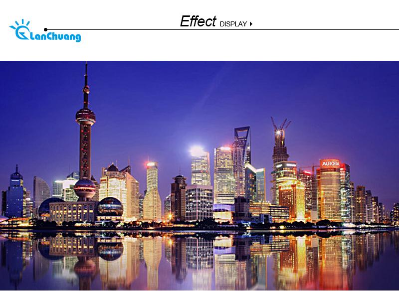 lanchuang чип початка 220 в 240 в 7 вт 12 вт 20 вт 30 вт 50 вт холодный белый теплый белый светодиодные лампы вход смарт-ИК прожектор