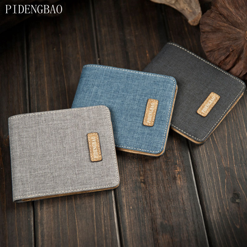 PIDENGBAO Men Wallet Short Wallets leather Purses No Zipper Fashion Money Clips Patchwork Thin leather Synthetic Letter For MenPIDENGBAO Men Wallet Short Wallets leather Purses No Zipper Fashion Money Clips Patchwork Thin leather Synthetic Letter For Men