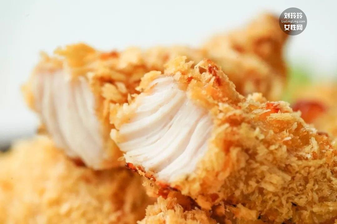 鸡胸肉的家常做法大全 好吃又不发胖16